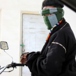Rückblick: Autofahren in China