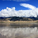 Tour durch Tibet