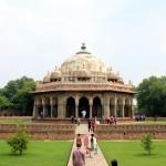 Hallo, Indien!