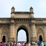 Letzter Halt: Mumbai